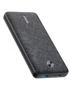 Anker PowerCore Metro 20.000 mAh 18W USB-C PD Powerbank, Sort