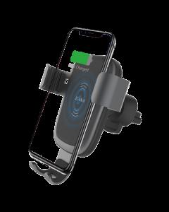 Zikko Gravity Trådløs Mobilholder til bil