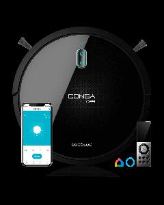 Conga 1099 Connected 2-i-1 robotstøvsuger og gulvvasker