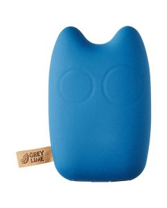 GreyLime Power Owl 7800 mAh powerbank, Blue