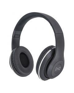Forever BHS-300 Trådløse Høretelefoner, Sort