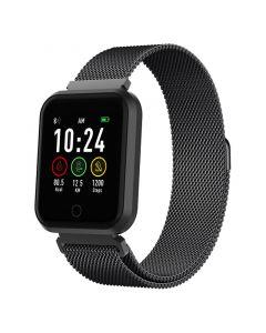 Forever ForeVigo SW-300 Smartwatch, Sort