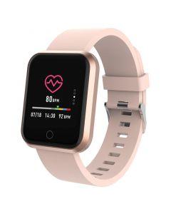 Forever ForeVigo SW-300 Smartwatch, Rose Gold