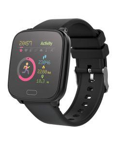 Forever IGO JW-100 Smartwatch Til Børn, Sort