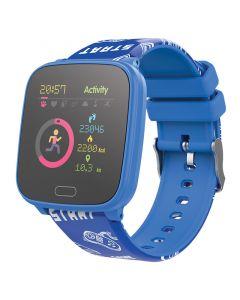 Forever IGO JW-100 Smartwatch Til Børn, Blå
