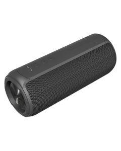 Forever Toob 20 20W Vandtæt Bluetooth Højtaler, Sort
