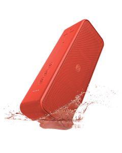 Forever Blix 10 10W Vandtæt Bluetooth Højtaler, Rød