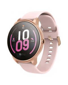 Forever ForeVive 2 SB-330 Smartwatch, Rose Gold
