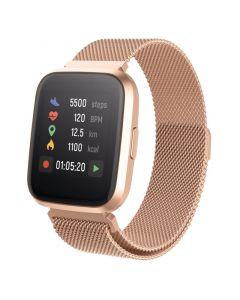 Forever ForeVigo 2 SW-310 Smartwatch, Rose Gold