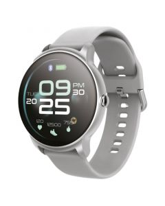 Forever ForeVive 2 SB-330 Smartwatch, Sølv