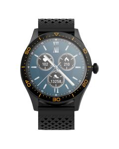 Forever Icon 2 AW-110 Smartwatch, Sort