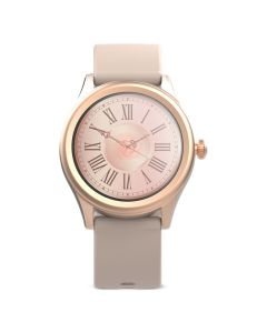 Forever Icon 2 AW-110 Smartwatch, Rose Gold