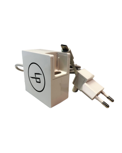 LIFEPOWR USB-D PD 45W charger