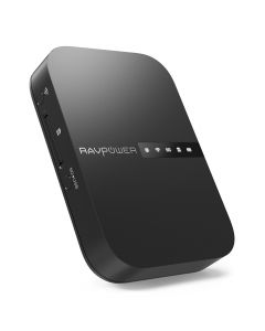 Ravpower Wireless Filehub