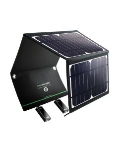 RAVPower 16W Solar Charger - EOL