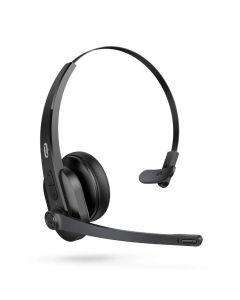 53-01000-242 - TaoTronics Trådløs Headset med mikrofon og touch kontrol