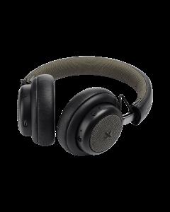 SACKit TOUCHit Headphones Black