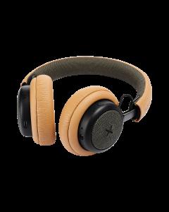 SACKit TOUCHit Headphones Golden