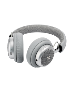 SACKit TOUCHit Headphones Silver