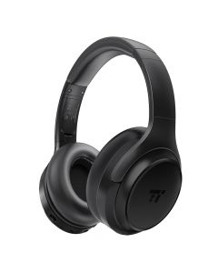 TaoTronics SoundSurge 60 ANC Wireless Headphones, Black