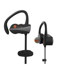 TaoTronics Bluetooth Wireless in ear Sport HeadPhones, Black