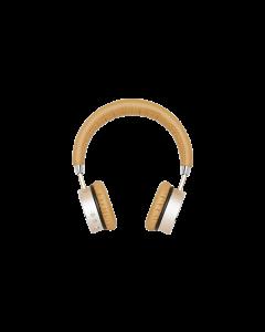 SACKit WOOFit Headphones Golden