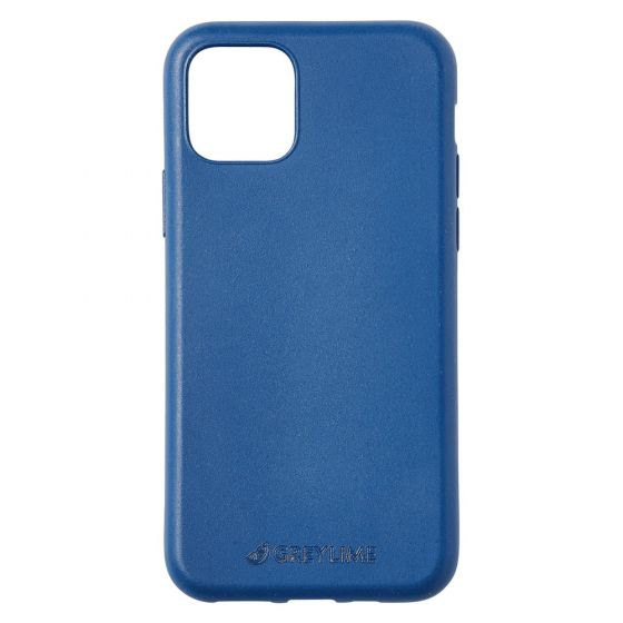 GreyLime iPhone 11 Pro biodegradable cover - Navy Blue