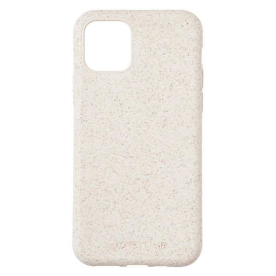GreyLime iPhone 11 Pro Max biodegradable cover - Beige