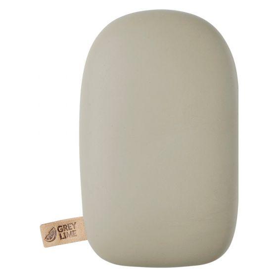GreyLime Power Stone ll 10400 mAh powerbank USB-C & USB-A, Beige