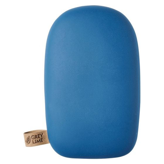 GreyLime Power Stone ll 10400 mAh powerbank USB-C & USB-A, Blue
