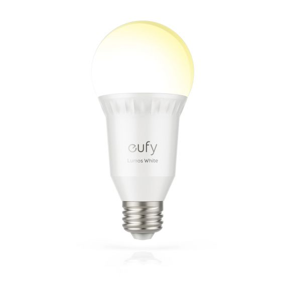 Eufy Lumos Smart Bulb - White & Color