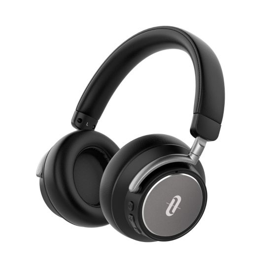 TaoTronics SoundSurge 46 Hybrid ANC Headphones, Black